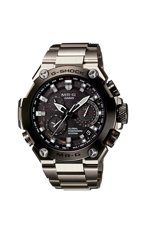 G-Shock Watch MRGG1000D-1A product image