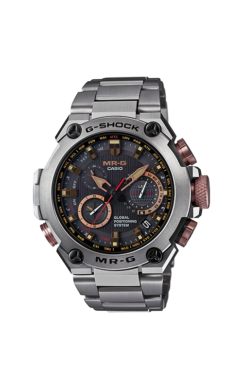 G-Shock Watch MRGG1000DC-1A product image