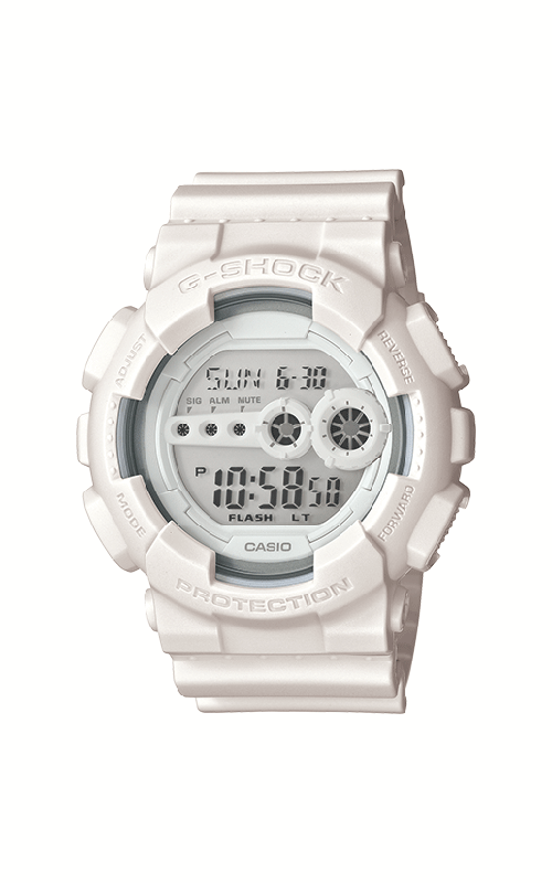 G-Shock Watch GD100WW-7S product image
