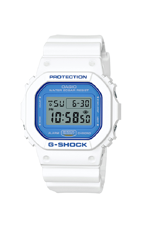 G-Shock Watch DW5600WB-7 product image