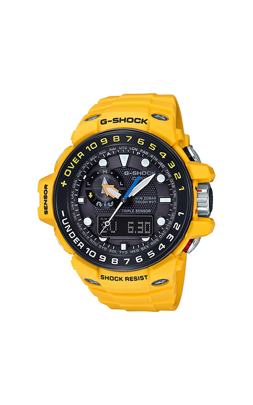 G-Shock Watch GWN1000H-9A product image