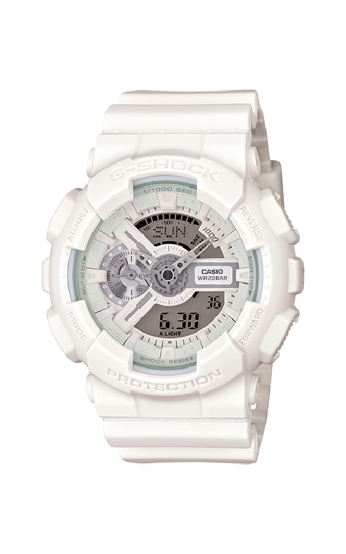 G-Shock Watch GA110BC-7A product image