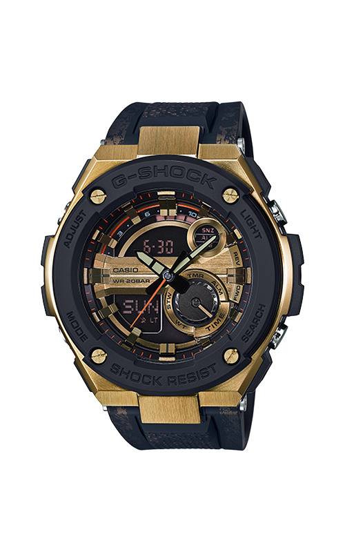 G-Shock Watch GST200CP-9A product image