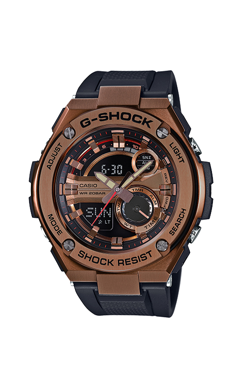 G-Shock Watch GST210B-4A product image