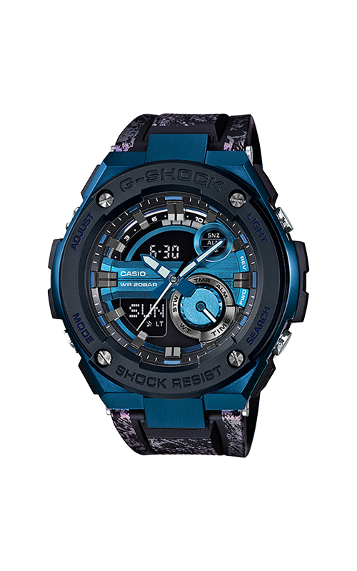G-Shock Watch GST200CP-2A product image