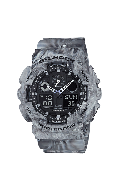 G-Shock Watch GA100MM-8A product image