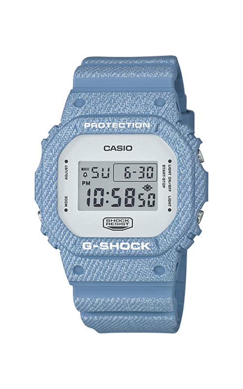 G-Shock Watch DW5600DC-2 product image
