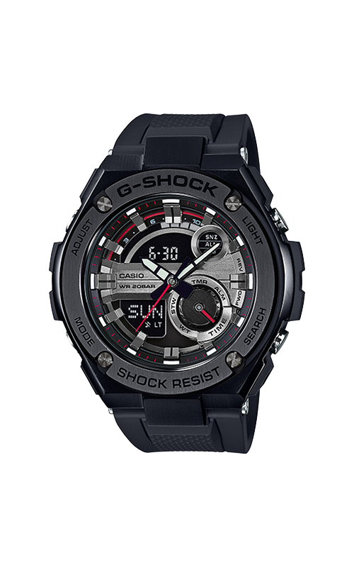G-Shock Watch GST210B-1A product image