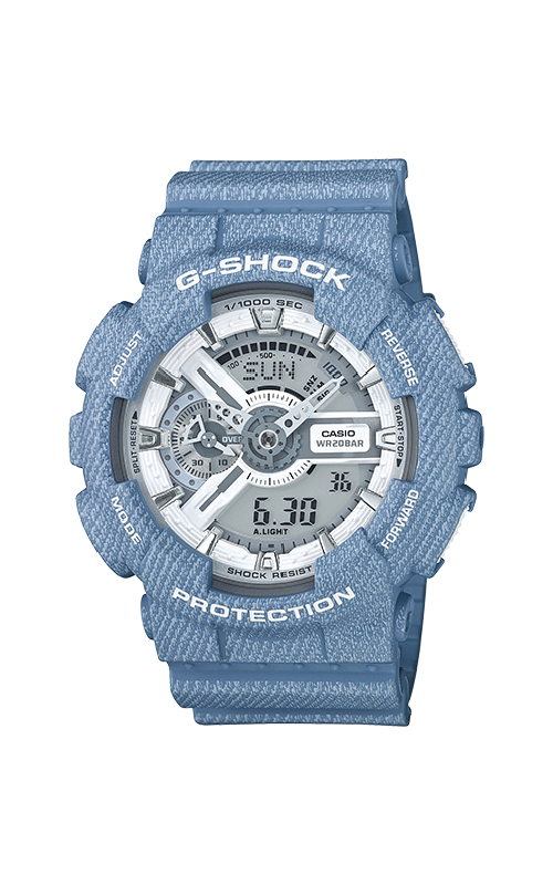 G-Shock Watch GA110DC-2A7 product image