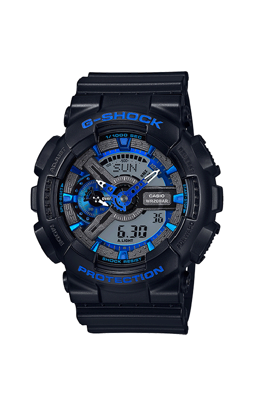 G-Shock Watch GA110CB-1A product image