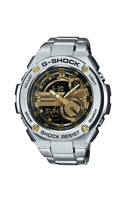 G-Shock Watch GST210D-9A product image