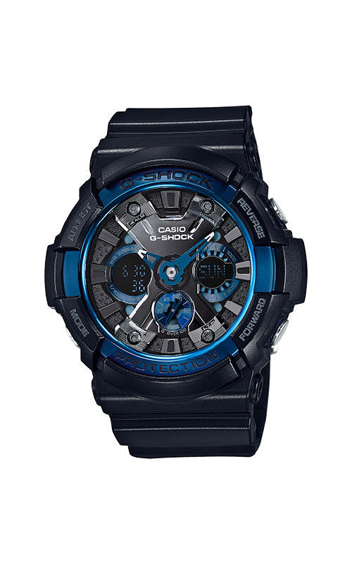 G-Shock Watch GA200CB-1A product image
