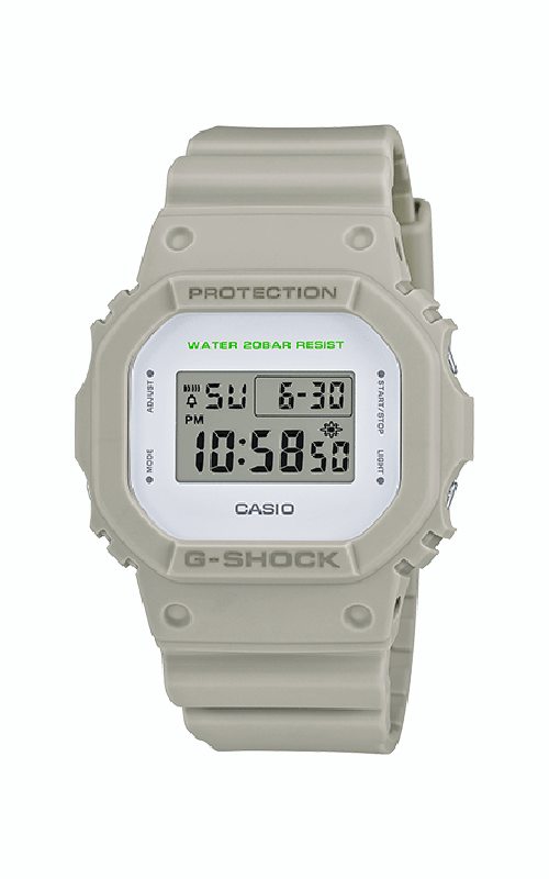 G-Shock Watch DW5600M-8 product image