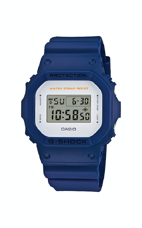G-Shock Watch DW5600M-2 product image
