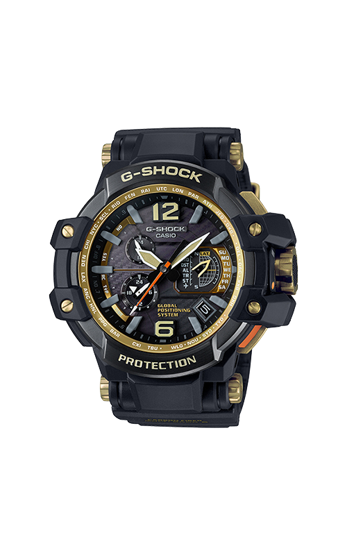 G-Shock Watch GPW1000GB-1A product image