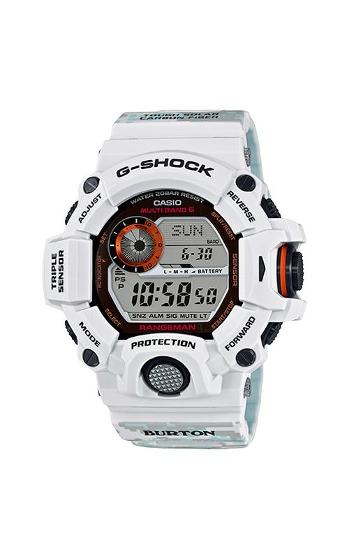G-Shock Watch GW9400BTJ-8 product image