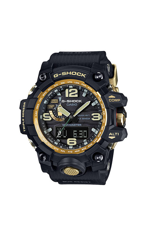 G-Shock Watch GWG1000GB-1A product image