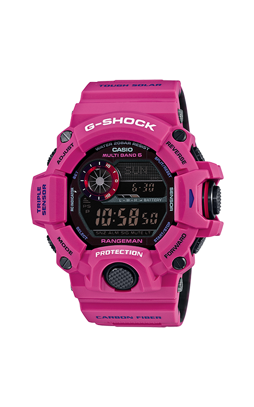 G-Shock Watch GW9400SRJ-4 product image
