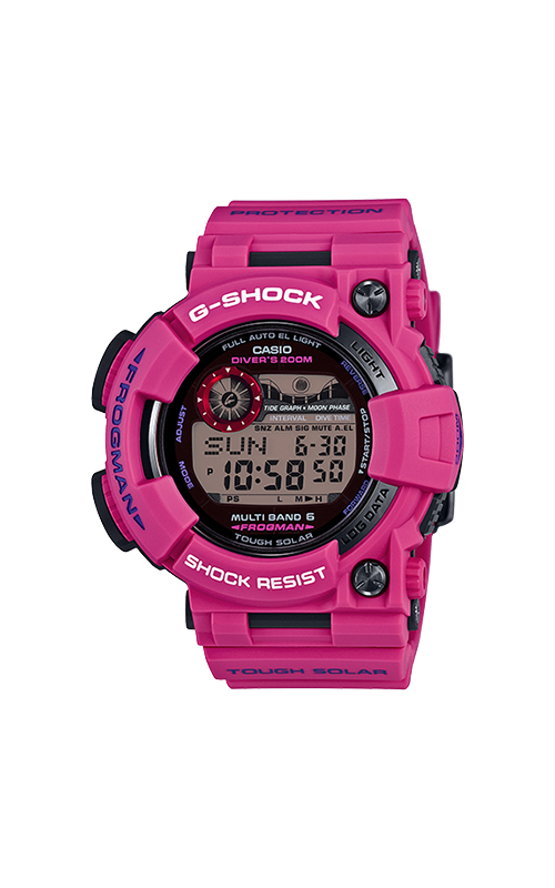 G-Shock Watch GWF1000SR-4 product image
