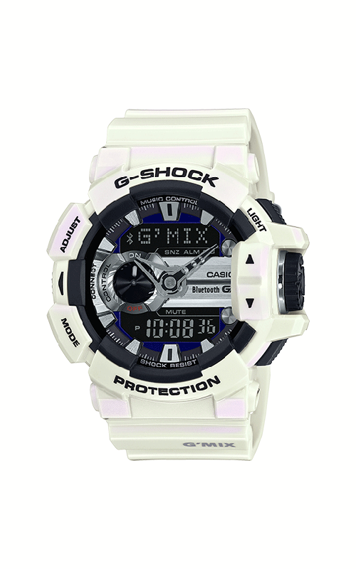 G-Shock Watch GBA400-7C product image