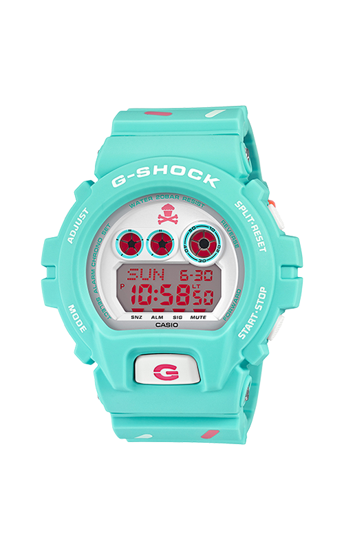 G-Shock Watch GDX6900JC-3 product image