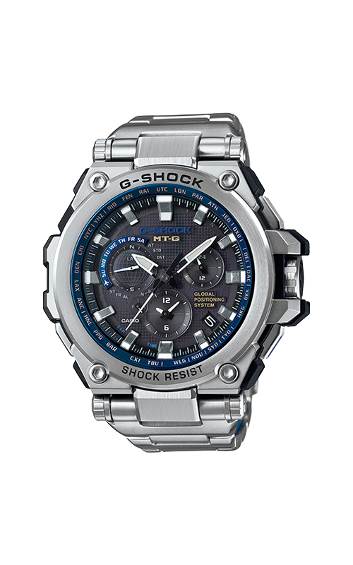 G-Shock Watch MTGG1000D-1A2 product image