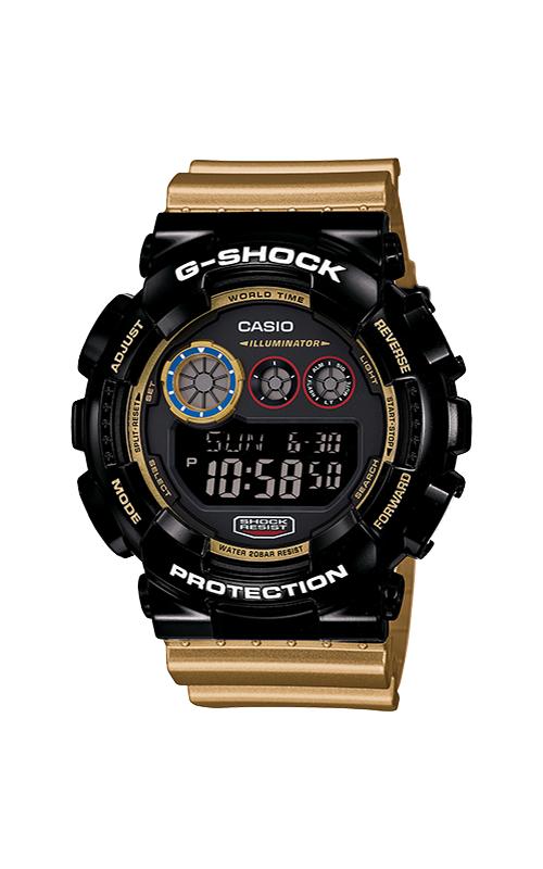 G-Shock Watch GD120CS-1 product image