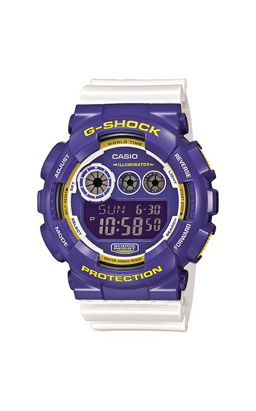 G-Shock Watch GD120CS-6 product image