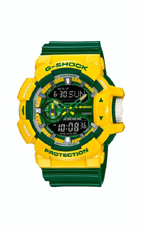 G-Shock Watch GA400CS-9A product image