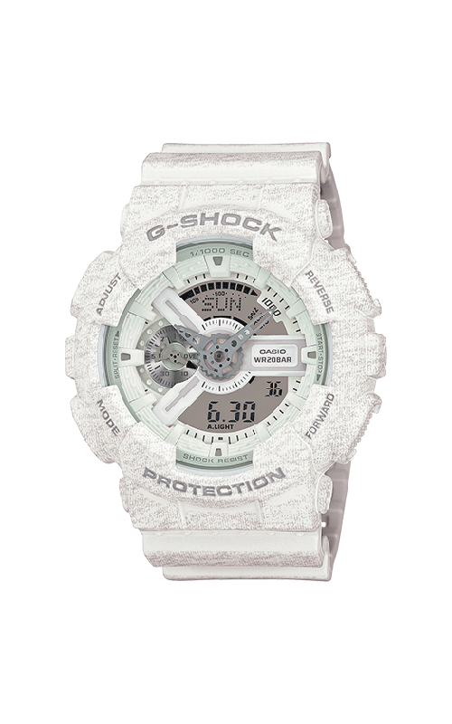 G-Shock Watch GA110HT-7A product image