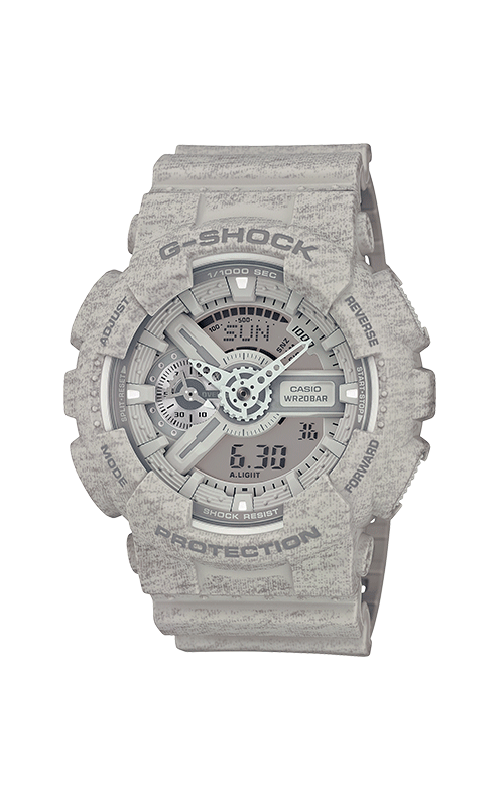 G-Shock Watch GA110HT-8A product image