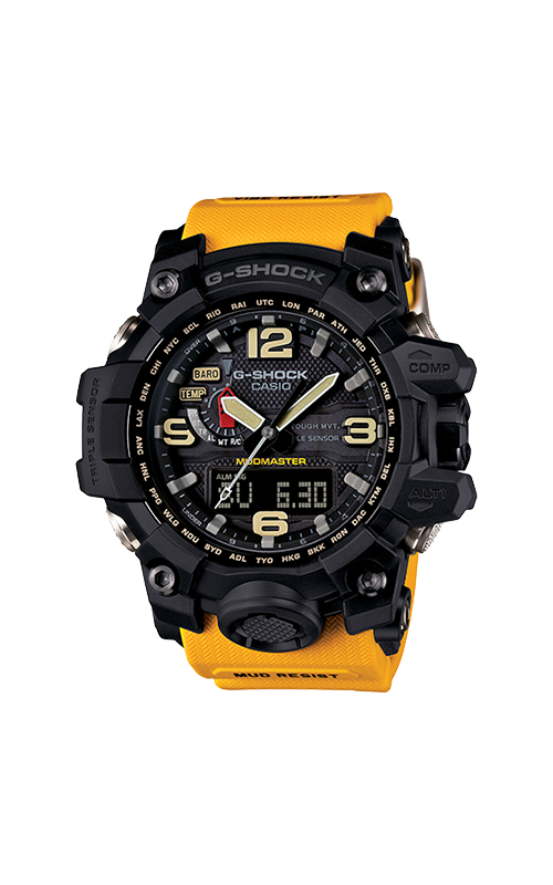 G-Shock Watch GWG1000-1A9 product image