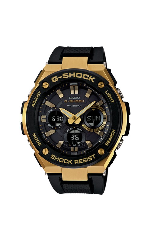 G-Shock Watch GSTS100G-1A product image
