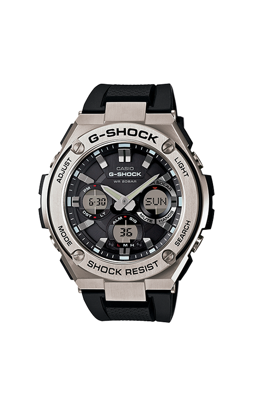 G-Shock Watch GSTS110-1A product image