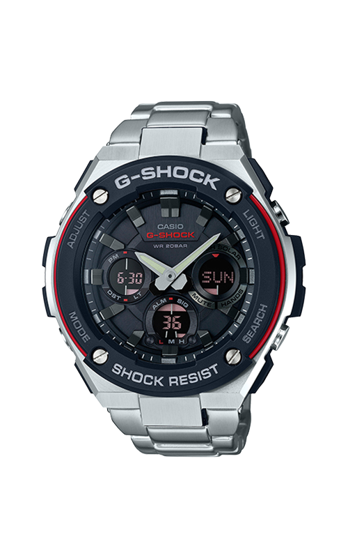 G-Shock Watch GSTS110BD-1A2 product image