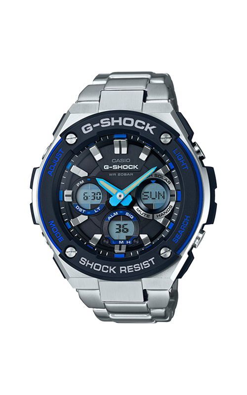 G-Shock Watch GSTS100D-1A4 product image