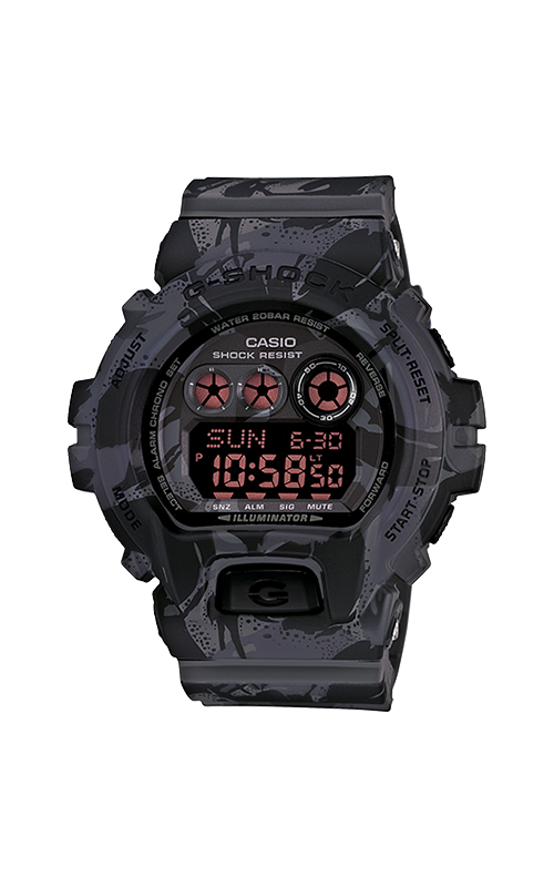 G-Shock Watch GSTS100D-1A2 product image