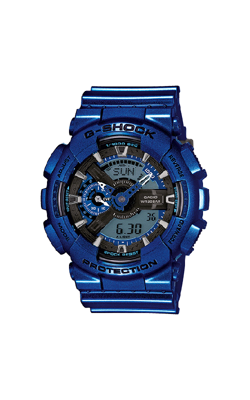 G-Shock Watch GA110NM-9A product image