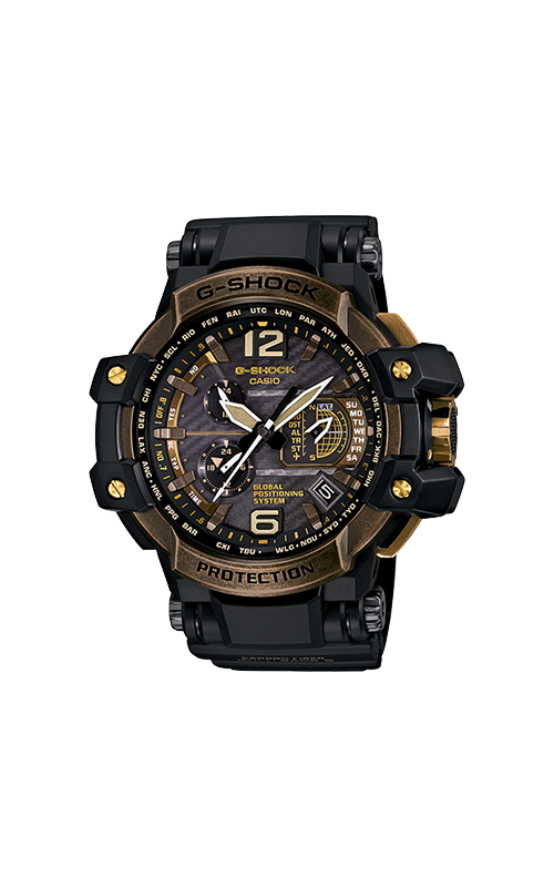 G-Shock Watch GA110NM-3A product image