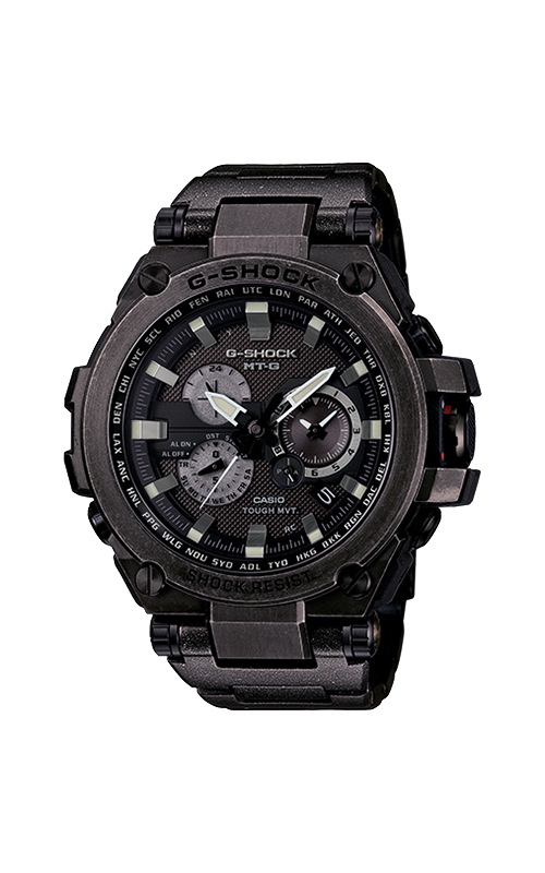 G-Shock Watch MTGS1000V-1A product image