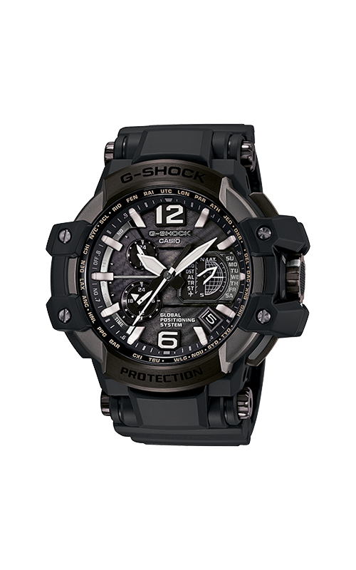 G-Shock Watch GPW1000T-1A product image