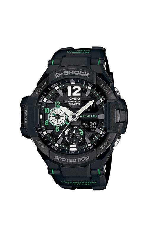 G-Shock Watch GA1100-1A3 product image