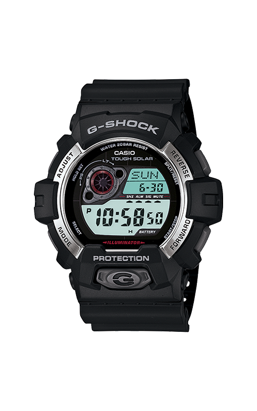 G-Shock Watch GR8900-1 product image