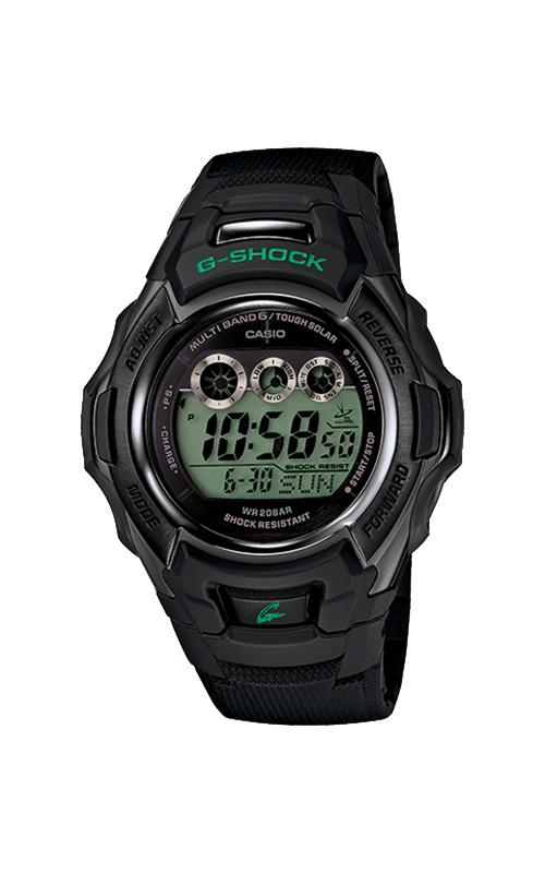 G-Shock Watch GWM500F-1C product image