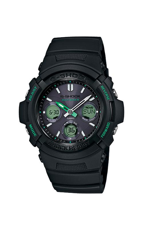 G-Shock Watch AWGM100F-1C product image