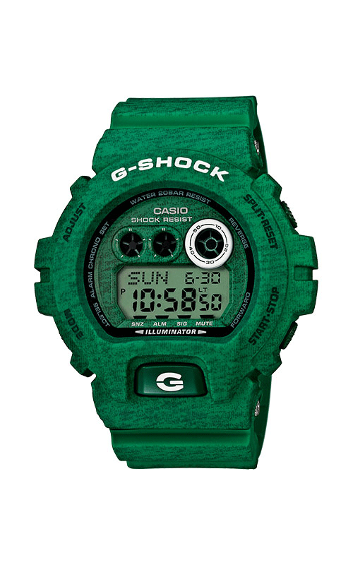 G-Shock Watch GDX6900HT-3 product image