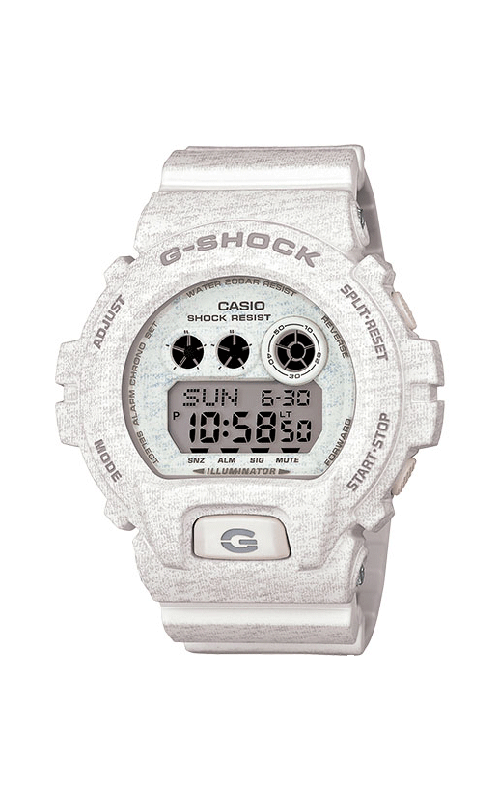 G-Shock Watch GDX6900HT-7 product image