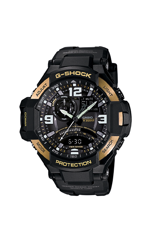 G-Shock Watch GA1000-9G product image