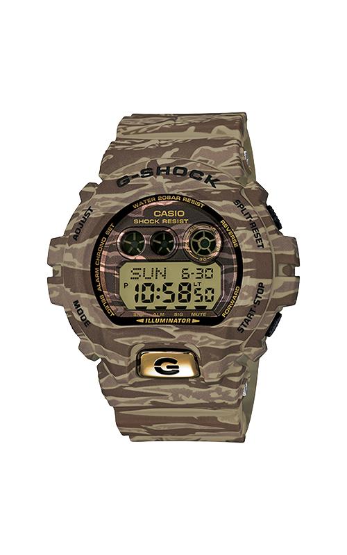G-Shock Watch GDX6900TC-5 product image