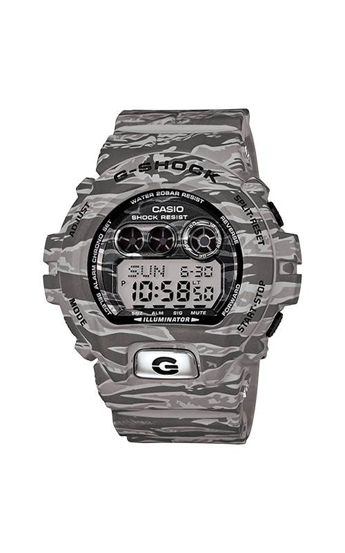 G-Shock Watch GDX6900TC-8 product image